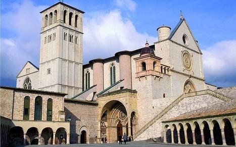 Italy's best church art - Telegraph   Hideaway Le Marche   Scoop.it