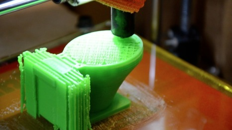 Will 3D Printers Save the World?   Positivisme ambiental   Scoop.it