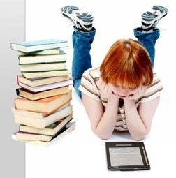 New Study On Kids' Reading In The Digital Age: The Number Of Kids Reading eBooks Has Nearly Doubled Since 2010 And Kids Who Read eBooks Are Reading More… Especially Boys | ePublish a Book | Educational Apps and Beyond | Scoop.it