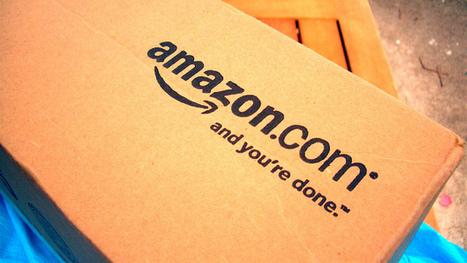 La France rappelle Amazon à l'ordre ! | Music, Medias, Comm. Management | Scoop.it