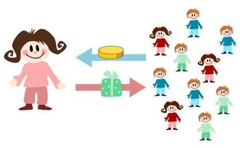 [ÉTUDE] Quelques chiffres sur l'état du crowdfunding dans le monde | | connectée | Scoop.it