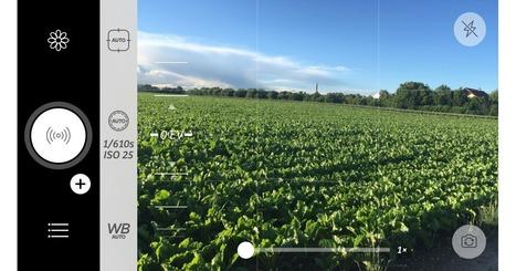 4 Alternativen zu Apples Kamera-App im Vergleich - mehr Kontrolle für iPhone-Fotografen | Lernen mit iPad | Scoop.it