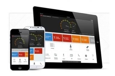 La Société Générale digitalise à tout va | BTS Banque | Scoop.it