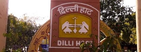Delhi Summer Festival 2016 from June 24-26 at Dilli Haat | Real Estate | Scoop.it