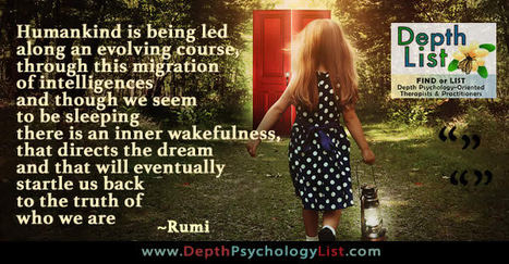 """Inner Wakefulness"" by Rumi | Depth Psych | Scoop.it"