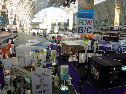 Education Technology and ICT at BETT 2012: 7 Things to do afterwards - Articles - Educational Technology - ICT in Education | E-learning ideas | Scoop.it