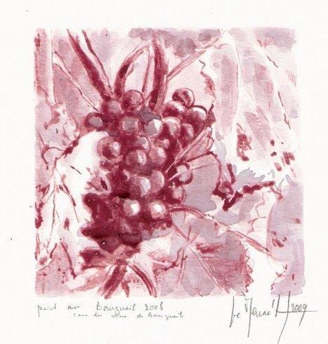 le blog de oenographe   Images et infos du monde viticole   Scoop.it