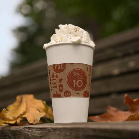 Starbucks Baristas Don't Know What's Actually In A Pumpkin Spice Latte ... - Huffington Post | Healthy Recipes and Tips for Healthy Living | Scoop.it