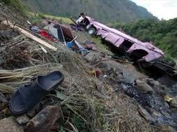 Tado's remains on way to Manila; survivors retell horror of Bontoc bus crash | Celebrity Deaths | Scoop.it