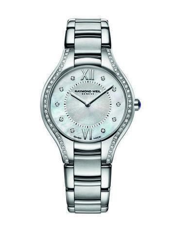 La femme est l'avenir de la montre de luxe | Marketing appliqué aux touristes étrangers | Scoop.it