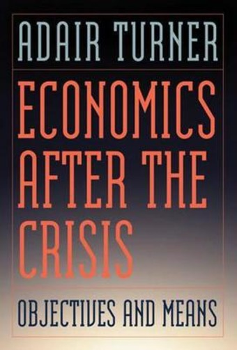 Book Reviews: 'Economics After The Crisis' And 'Money And Sustainability' | real utopias | Scoop.it