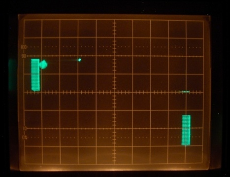 Want to play Pong on your Oscilloscope? - Hack a Day | gameboycott | Scoop.it