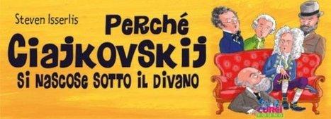 Steven Isserlis racconta Ciajkovskij   Bloglive.it   Scoop.it