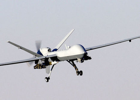 New Details About Drone Attacks Reported From Documents Leaked by Snowden   Coffee Party News   Scoop.it