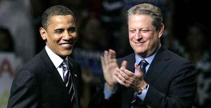 Al Gore Tells Obama: Cancel Keystone XL   EcoWatch   Scoop.it