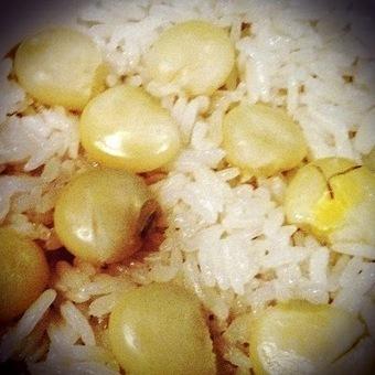 gastronomia peruana: ARROZ COMO GUARNICION EN PERU | Platos acompañados con Arroz | Scoop.it