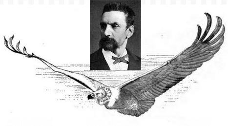 """""""Mouillard, le """"Faransawî magnoun"""" qui, dans le ciel d'Égypte, a découvert l'aviation   Égypt-actus   Scoop.it"""