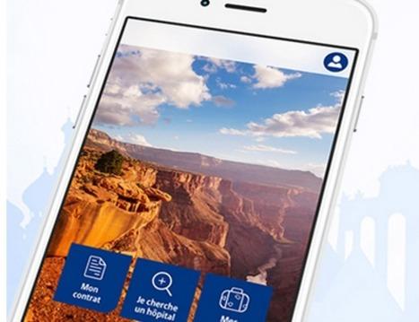 Mondial Assistance : la V2 de l'appli Voyage Zen est prête | Mobilité (Assurance-Assistance) | Scoop.it