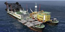 Shell traîne toujours des pieds pour démanteler ses plateformes pétrolières - Journal de l'environnement | Développement durable, généralité et curiosité | Scoop.it