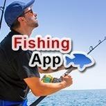 Fishing Spot App for Android and iOS | Fishing Spot App | Scoop.it