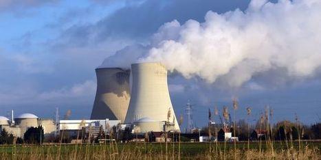 Les centrales nucléaires belges inquiètent les Allemands et les Hollandais | Sécurité sanitaire des aliments | Scoop.it