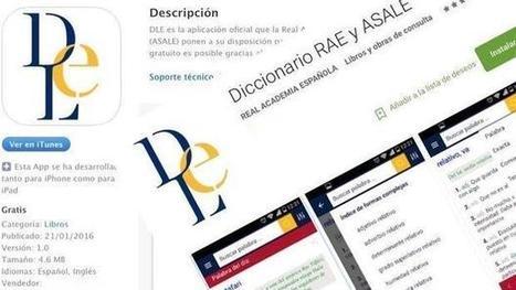 Cómo resolver todas las dudas del español en tu móvil | Technology and language learning | Scoop.it