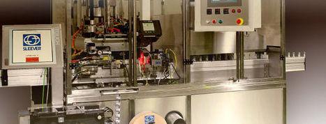 Emballage: comment réduire la consommation des machines? | Actualité de l'Industrie Agroalimentaire | agro-media.fr | Scoop.it
