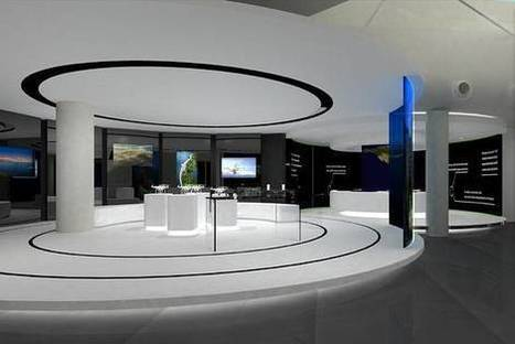 Chinese Drone Maker DJI To Open First Flagship Store | Drones | Scoop.it