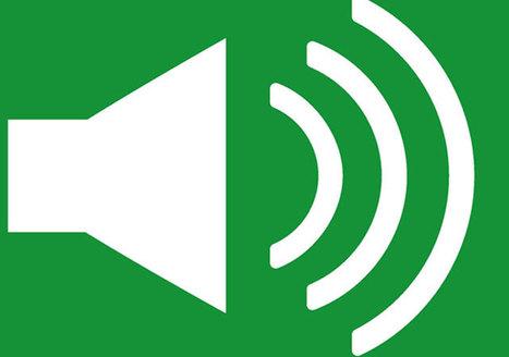 Audioguide | DESARTSONNANTS - CRÉATION SONORE ET ENVIRONNEMENT - ENVIRONMENTAL SOUND ART - PAYSAGES ET ECOLOGIE SONORE | Scoop.it
