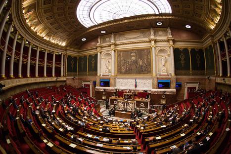Dans la loi numérique, deux amendements invraisemblables | CULTURE, HUMANITÉS ET INNOVATION | Scoop.it