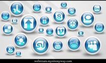 9 tips for an efficient social media strategy - Canada Canada Social Media | Examiner.com | Business in a Social Media World | Scoop.it