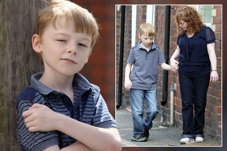 Family of cerebral palsy sufferer Ben Baddeley selling his toys to pay for physio - Mirror.co.uk   Opening Passages   Scoop.it
