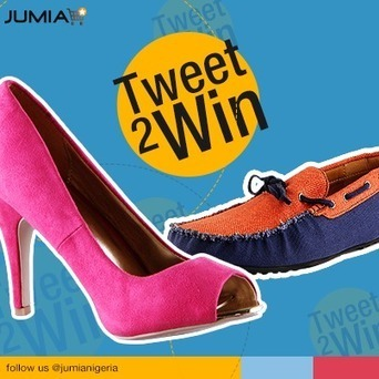 Twitter / JumiaNigeria: GAME TIME!!! We're taking online ... | onlineclothingshopping | Scoop.it