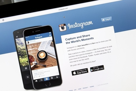 Facebook, Researcher Spar Over Instagram Vulnerabilities | Hacking Wisdom | Scoop.it