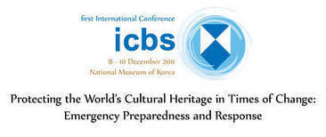 The Seoul Declaration on the Protection of Cultural Heritage in Emergency Situations- News - ICOM | Museums Around the World | Scoop.it