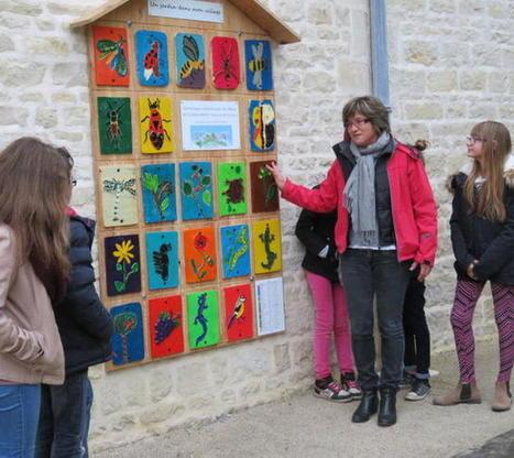 L'art, cet autre outil d'éducation populaire - 29/11/2016, Beauvoir-sur-Niort (79) - La Nouvelle République | Espace Mendes France, Poitiers | Scoop.it