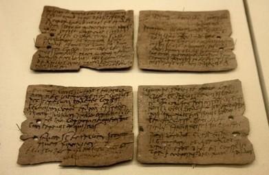 Het Romeinse Londen: een schat aan informatie - Archeologie - Artikelen    Geschiedenis Beleven   geschiedenis   Scoop.it