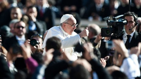 Pope Francis forces the issue on climate change | Sustain Our Earth | Scoop.it