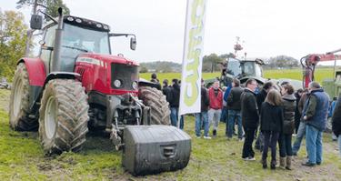 Les Cuma font de la pédagogie maintenant ? | Agriculture en Dordogne | Scoop.it