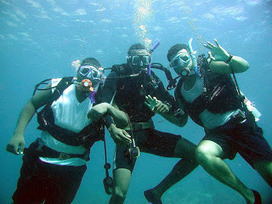 SCUBA SCOOP/latest dive stories: Scuba Diving Tips for Beginners | All about water, the oceans, environmental issues | Scoop.it