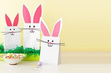 Sélection déco / loisirs créatifs spécial Pâques - madmoiZelle.com | Info Déco | Scoop.it