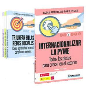 Haz que tu pyme triunfe en el mundo - Expansión.com | Pyme, gestion | Scoop.it