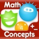 Dexteria Dots-Best New Math App in Education | Math, Technology and UDL:  Closing the Achievement Gap | Scoop.it