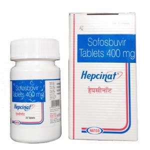 Hepcinat Tablets Price   Sofosbuvir 400 mg Tablets Online   USA, UK, Canada Online Medicine Pharmacy   Scoop.it