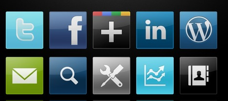 Ma présence sur les Réseaux sociaux | Veille SEO - Référencement web - Sémantique | Scoop.it