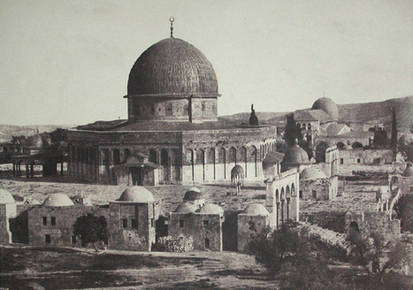 FAKE PALESTINE: Visions of an Empty Land in 19th Century Photographs | The PALESTINIANS - The Invented People of a Fabricated Nation | Scoop.it