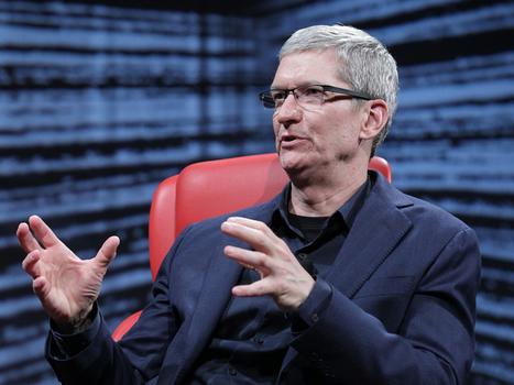 Apple's TV Hobby Is Now a Billion-Dollar Business   TV 3.0   Scoop.it