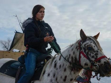 Sioux: ultima battaglia a Standing Rock | notizie e post dal blog di giovanni fonghini e da altri siti | Scoop.it