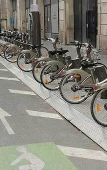 Bike Sharing Needs to Be a Part of Public Transit | Transitions | Scoop.it