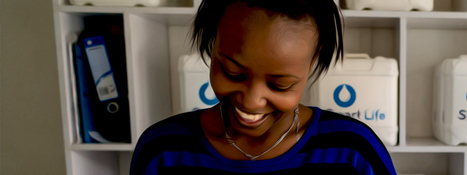Clean Water's Just the Beginning for Kenyan Startup | Entrepreneurship in the World | Scoop.it
